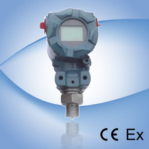 Smart Pressure Transmitters with Indicator and Hart Protocal (QZP-S8) with Measuring Range (-100~0KPa, 0~5KPa. 0~500KPa. 0~100 MPa) pictures & photos