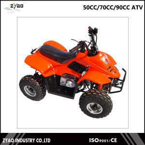 Mini Kids ATV 50cc/70cc/90cc Children ATV Quad Cheap ATV pictures & photos