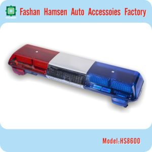High Brightness Emergency Light Bar for Plice pictures & photos