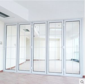 Beautiful Folding Door with High Quality pictures & photos