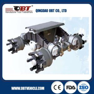 32t Suspension Bogie Assembly for Trailer pictures & photos