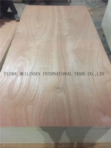 Plywood for Decoration Okoume Plywood pictures & photos