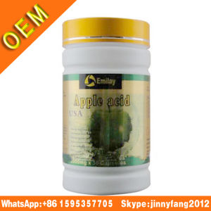 Original Emilay Apple Acid Health Care Product for Loss Weight and Keep Body Beauty pictures & photos