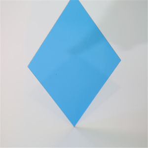 100% Bayer Lexan Polycarbonate Solid Sheet Types pictures & photos