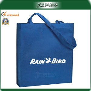 Long Handle Promotional Luxury High Quality Canvas Bag pictures & photos