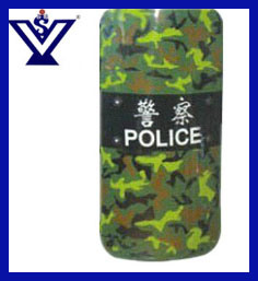 Military Tactical Police Anti-Riot Shield (SYDPT01-A) pictures & photos