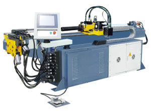 Sb38CNC Automatic Pipe and Tube Bending Machine