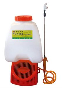 Knapsack or Backpack Battery Sprayer (CY-25D) pictures & photos