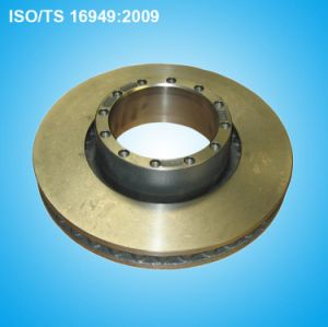 Brake Rotor 1908729 / 1907631 / 1908614 / 7173317 / 9108729 pictures & photos