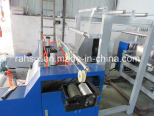Mono Layer LLDPE Food Grade Stretch Film Machine pictures & photos