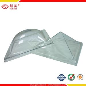 Different Designs Polycarbonate Panel for Skylight pictures & photos