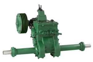 High Quality Gear Box of Rotary Cultivator