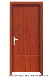 Top Sale Classic Interior MDF/PVC Door pictures & photos