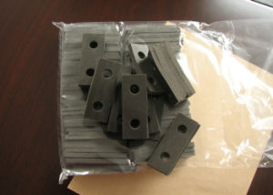 Silicone Sponge Gasket, Silicone Foam Gasket with Close Cell Silicone Sponge Punch Customizated pictures & photos
