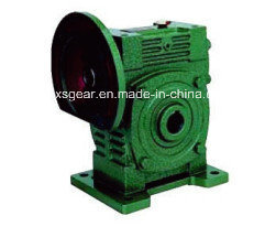 Wpa (FCA) Worm Gearbox Worm Wheel Reducer Geared Motor Ratio From 5 to 60 pictures & photos