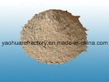 Insulating Castable Polyurethane Cement Refractory Cement pictures & photos