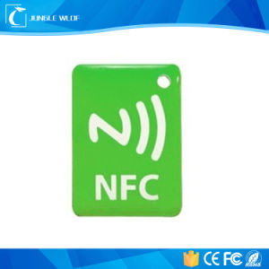 Free Sample Chip Ntag213 Low Price Small NFC Tag pictures & photos