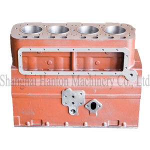 UTB UTB650 diesel engine part bare cylinder block pictures & photos