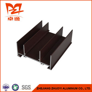 Poweder Coating Aluminum Profiles, Windows and Doors Aluminum Profiles pictures & photos