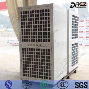 Central HVAC Air Cooled Portable Air Conditioner for Office pictures & photos