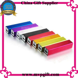 Aluminum Power Bank for Gift pictures & photos