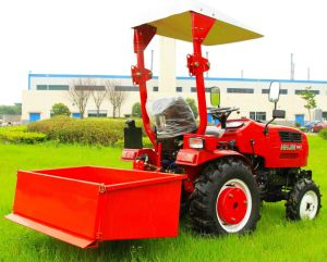 Transport box TB120 tractor implement pictures & photos