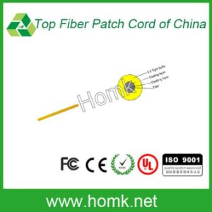 Optical Fiber Indoor Singlemode Cable pictures & photos