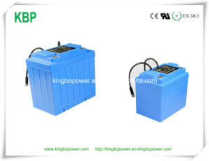 Lithium LiFePO4 12V 90ah Storage Battery for Car Starting-up Battery pictures & photos