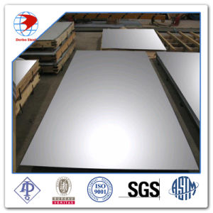 304 Grade 1500mm Width Mirror Stainless Steel Sheet pictures & photos