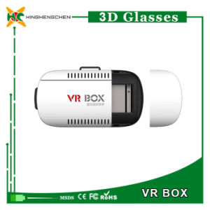 Open Sex Vdieo 3D Vr Box Video Glasses for Monitor pictures & photos