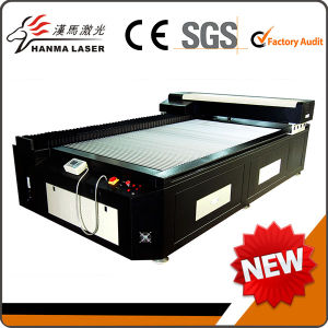 Ball Screw Laser Cutting and Engraving Machine