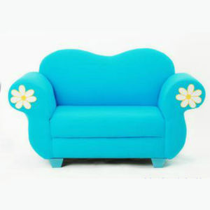 New Stylish Children Sofa/Kids Bedroom Furniture/Baby Leather Chair (BF-003) pictures & photos