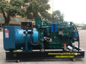Weichai Engine Genset Wp6CD with Marathon Alternator pictures & photos
