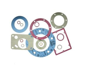 1.5mm Thickness Non-Asbestos Rubber Sheets Gaskets Wl8150 pictures & photos
