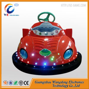 Wholesale Ride on Battery Operated Kids Bumper Car pictures & photos
