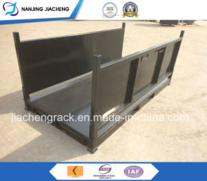 Popular Style Steel Post Pallet by Powder Coated pictures & photos