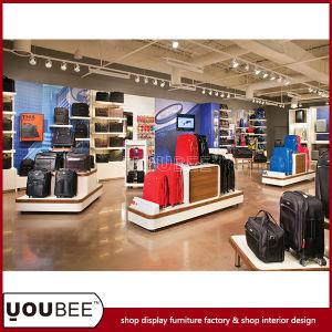 Handbag & Luggage shop display - Guangzhou Fumye Display Co., Ltd ...