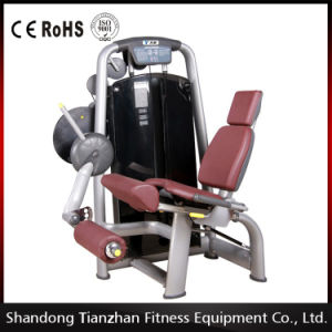 Tz-6002 Seated Leg Extension Commercial Gym Fitness Equipment/Gym Machine pictures & photos