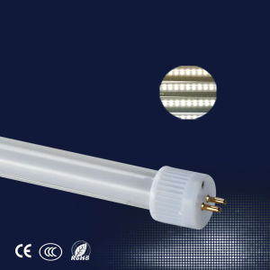 T5 Integrated LED Tube with Fixture pictures & photos