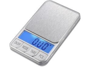 300g Electronic Jewelry Scale Miniature Electronic Scale pictures & photos