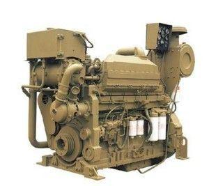 Cummins Marine Engine K19 Series Kta19-M3