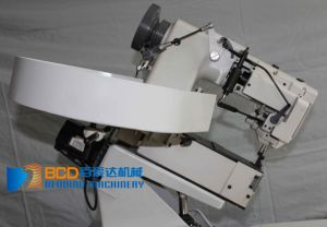 High Quality Mattress Tape Edge Machine (BWB-6) pictures & photos
