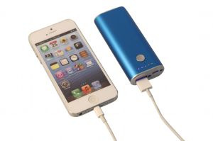 Christmas Gift UL Power Bank Portable Charger for iPhone pictures & photos