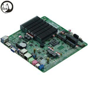 Intel Celeron Processor J1900 Motherboard, Mini Computer Motherboard, Nano Itx Motherboard 2.0GHz pictures & photos
