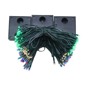 2015 New Christmas Decoration Solar Battery String Light pictures & photos