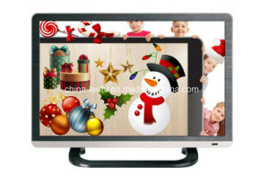 LED TV Bluetooth AC DC 12V Solar Panel Smart 3D Uhd for 32 Inch, 42 Inch Small Size 4k LED TV