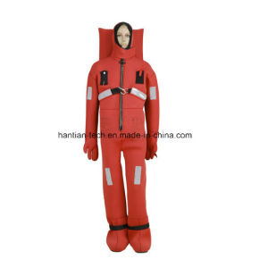 Marine Life-Saving Solas Immersion Suit pictures & photos