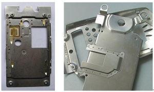 Jewelry Laser Spot Welding/Welder Machine for Rings, Bracelets, Dentures pictures & photos