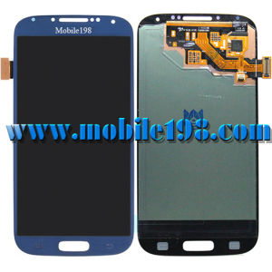 Mobile Phone LCD Display Screen for Samsung Galaxy S4 Sgh-M919 pictures & photos