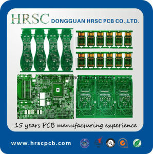 OEM The Newest Qpsk Decoder Circuit Board, PCB Circuit Assemble pictures & photos